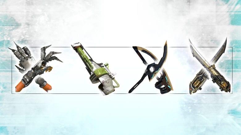 DLC: Получи в The Surge 2 бесплатно 4 новых оружия из комплекта Future Shock Weapon Pack