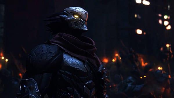 Darksiders Genesis выйдет 5 декабря для ПК и Stadia, 14 февраля 2020 года на PS4 и Xbox One