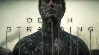 Photo of Death Stranding выйдет на ПК летом 2020 года