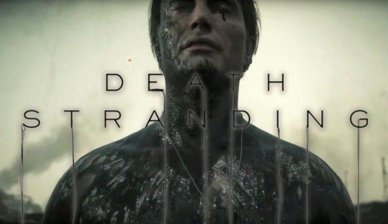 Death Stranding выйдет на ПК летом 2020 года