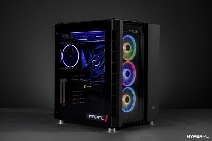HYPERPC CRYSTAL 680X