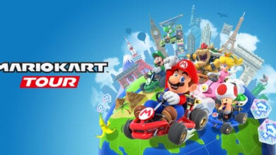 Mario Kart Tour была скачана 129,3 млн раз