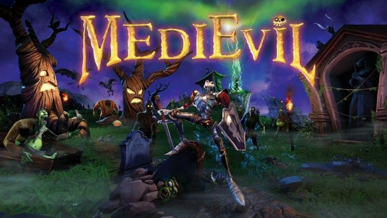 MediEvil: Руководство для игроков