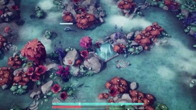 Nanotale – новое приключение франшизы Typing Chronicles и духовное продолжение признанной игры Epistory