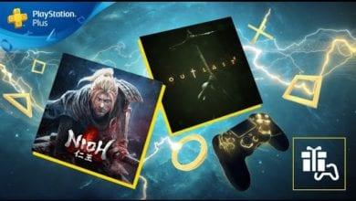Photo of Outlast 2 и Nioh получат подписчики PS Plus в ноябре