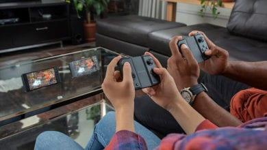 Razer выпустила геймпад для смартфонов