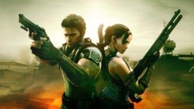 Photo of Resident Evil 5 и Resident Evil 6 вышла на Nintendo Switch