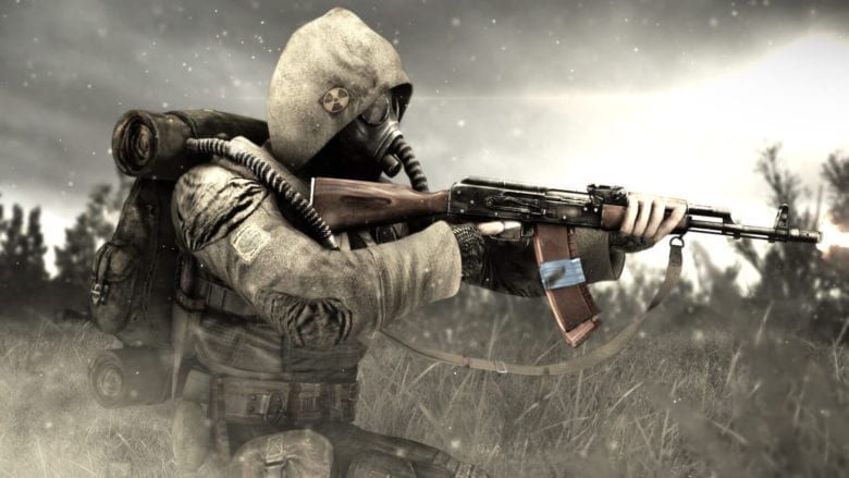 S.T.A.L.K.E.R.: Зов Припяти, Тень Чернобыля и Чистое небо можно купить с 70% скидкой