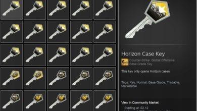 Valve запретила передачу ключей для кейсов CS:GO и их продажу на торговой площадке