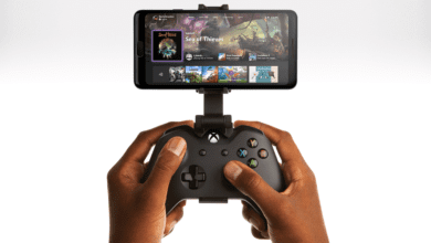 Photo of Тестирование Xbox Console Streaming для стриминга игр на мобильных устройствах