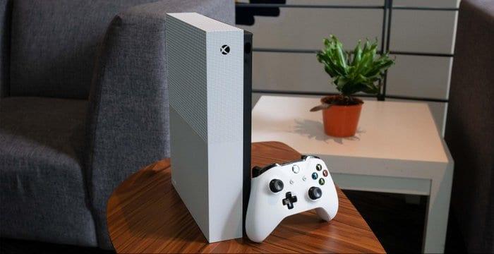 Xbox One S и Xbox One X можно арендовать