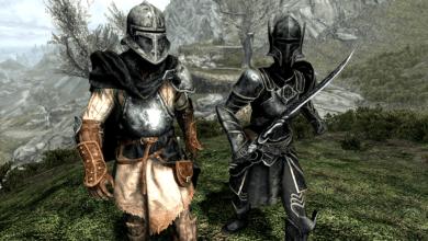 Photo of В Skyrim Special Edition ждет множество новых приключений и новое снаряжение