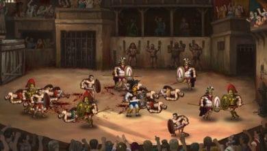 Photo of Арена ждет тебя, гладиатор. Игра Story of a Gladiator вышла на PlayStation, Xbox, Nintendo и ПК