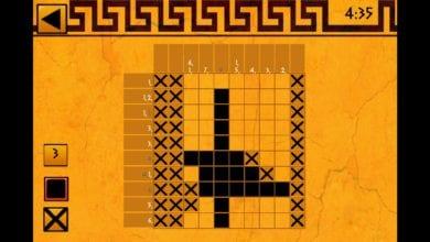 Более 100 головоломок с картинками. Nonograms Prophecy вышла на Nintendo