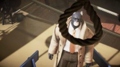 Photo of Ведите расследование по-своему. Игра BLACKSAD: Under the Skin вышла на Nintendo
