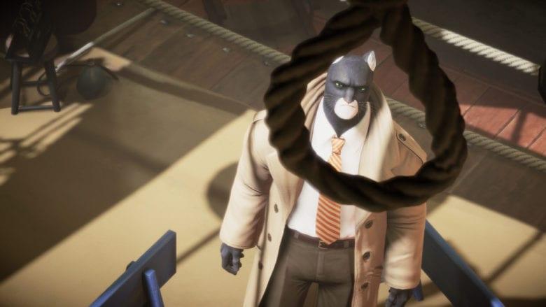Ведите расследование по-своему. Игра BLACKSAD: Under the Skin вышла на Nintendo