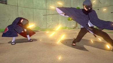 Photo of Вышло дополнение NTBSS: Master Character Training Pack – Sasuke Uchiha (Boruto)