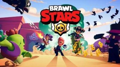 Photo of В каком году появилась игра Brawl Stars