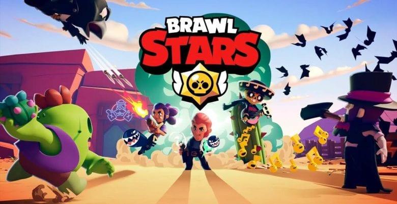 В каком году появилась игра Brawl Stars