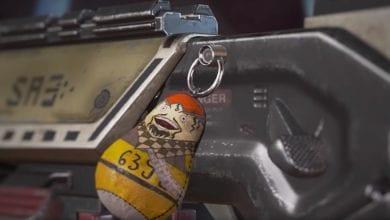 В Apex Legends появятся талисманы для оружия, изменится система прогресса уровня игрока и....