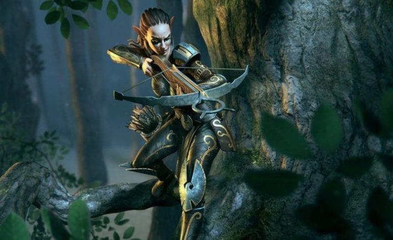В The Elder Scrolls: Legends стартует Микро-турнир