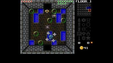 Photo of Герои пали, пытаясь уничтожить заклинание. Castle of no Escape 2 вышла на Nintendo