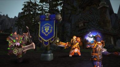 Photo of Готовьтесь к битве на поле боя в World of Warcraft