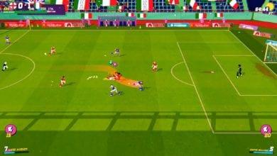 Photo of Давайте принесем радость игры в футбол. Игра Golazo! вышла на Xbox
