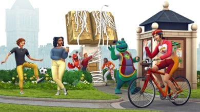 Photo of «The Sims™ 4 В университете» уже доступно на ПК и Mac
