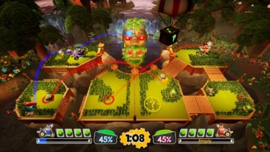 Photo of Играйте за газонных гномов. Игра Mowin' & Throwin' вышла на Xbox