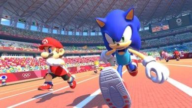 Photo of Игра Марио и Соник на Олимпийских играх 2020 в Токио стала доступна