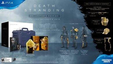 Photo of Игра Death Stranding Special Edition (Steelbook) – Обзор