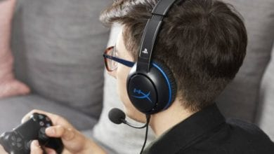 Photo of Игровая гарнитура HyperX Cloud Chat Headset для PS4: Обзор