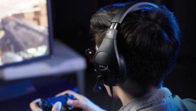 Игровая гарнитура HyperX Cloud Stinger для PS4: Обзор