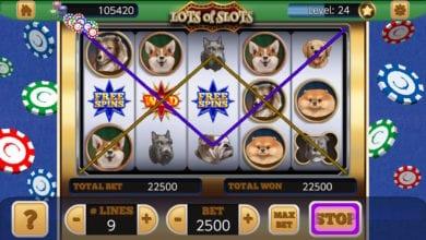 Игровой автомат Lots of Slots появился на Nintendo