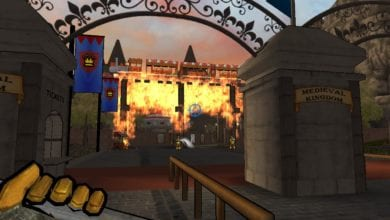 Photo of Испытайте бушующий ад. Игра Real Heroes: Firefighter вышла на Nintendo