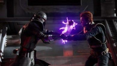 Как вернуть деньги за игру Star Wars Jedi: Fallen Order
