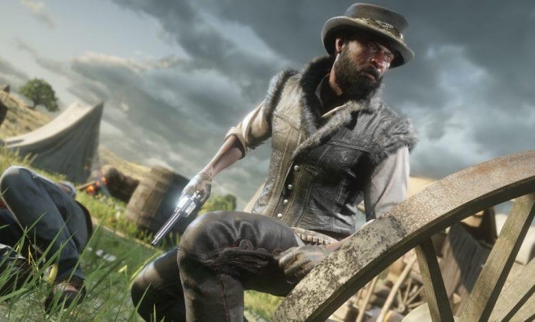 Как вернуть деньги за покупку Red Dead Redemption 2