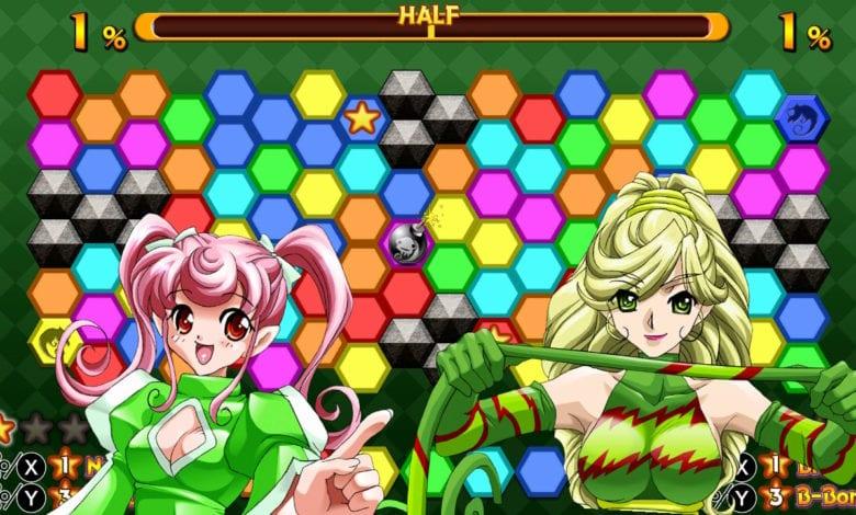 Красочная и сложная игра-головоломка. Chameleon вышла на Nintendo