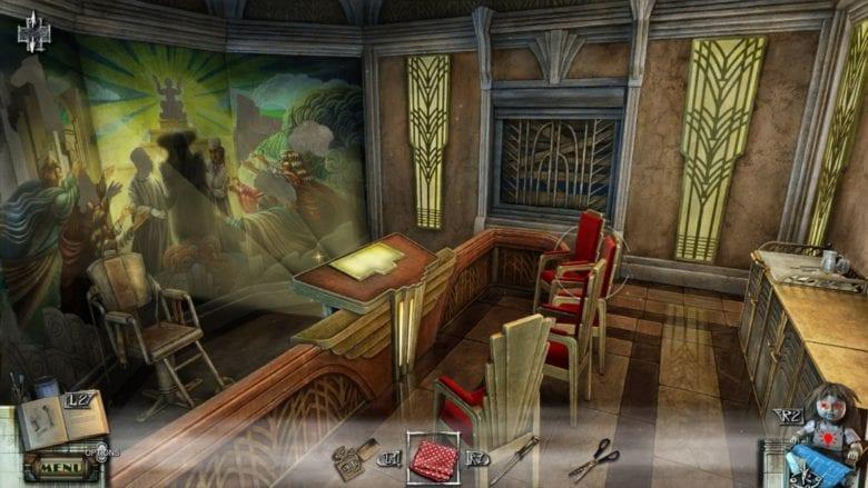 Лечебница оживет ночью. True Fear: Forsaken Souls - Part 2 вышла на PlayStation