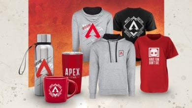 Photo of Магазин Apex Legends открывает свои двери
