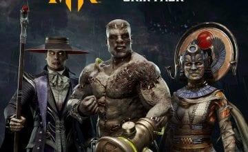 Photo of Вышло дополнение Классическая Кэсси и Набор обликов 'Готический ужас' для Mortal Kombat 11