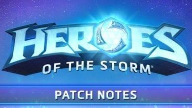Photo of Обновление для Heroes of the Storm уже запущено в тестовом игровом мире