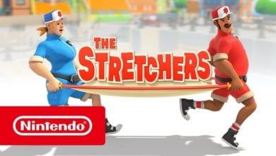 Photo of Оказывайте медицинскую помощь пострадавшим в игре The Stretchers