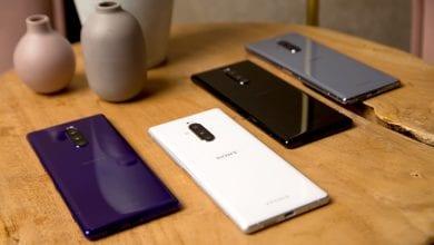 Photo of Android 10 станет доступна для флагманов Xperia 1 и Xperia 5 в декабре