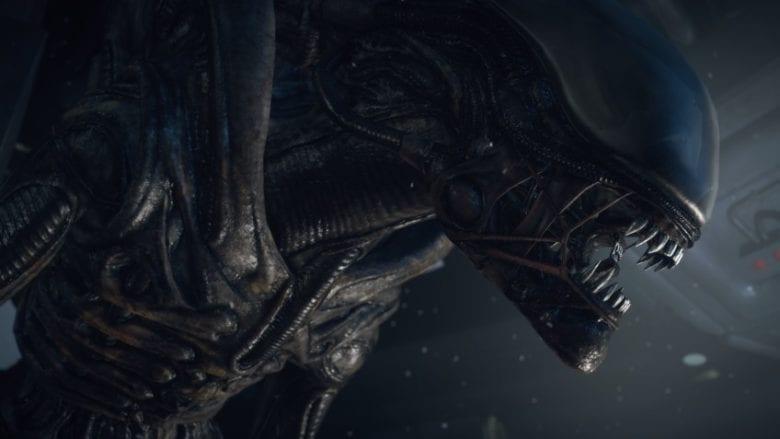 Опубликован геймплейный трейлер Alien: Isolation для Nintendo Switch