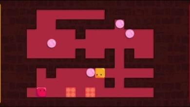 Photo of Познакомься с двумя кубиками. Bleep Bloop вышла на PlayStation