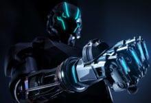 Попробуй себя операторам роботов будущего. Espire 1: VR Operative вышла на PlayStation VR