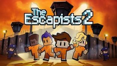 Photo of Пора сбежать из самых строгих тюрем мира. Игра The Escapists 2 стала доступна на Xbox Game Pass