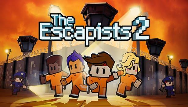 Пора сбежать из самых строгих тюрем мира. Игра The Escapists 2 стала доступна Xbox Game Pass